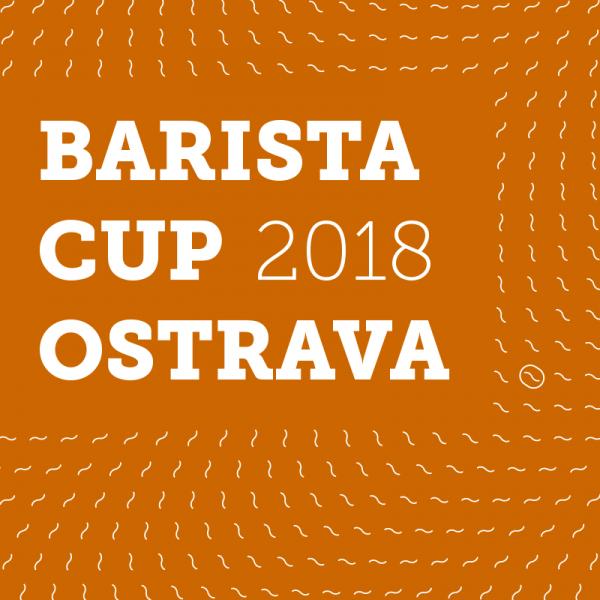 Event Barista Cup Ostrava 2018 / Festival kávy a soutěž baristů / klient Laura Coffee