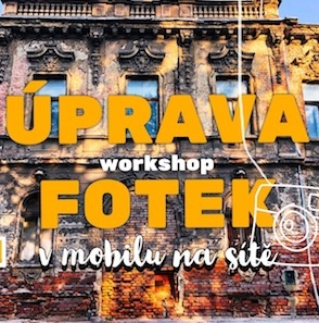 Úprava fotek pro Instagram a Facebook 8/4/2019 Viva Ostrava